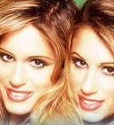 Vivid Love Twins