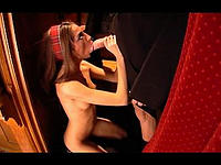 SybianSolo XXX Videos Hot Babes Pornstars Porn Stars 2007-03-17 Jenna Haze In that scene Jenna goes to church seeking forgiveness but even the priest cant resist her sexy ass... she blows him and gets her ass pounded hard! She leaves the church with a face full of cum.
