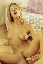 Genesis Swank Adult Magazines Sex Publishers XXX Videos Hot Babes Pornstars Porn Stars 08-30-2006 Hot Blonde W/ Great Body Masturbating On The Bedroom Floor
