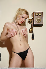 Met Art Eurobabes Hot Babes Glamour Girls XXX Photos Naked Pictures 2007-06-15 by VORONIN