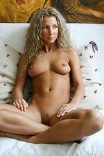 Met Art Eurobabes Hot Babes Glamour Girls XXX Photos Naked Pictures 2007-09-15 by RAPHAEL
