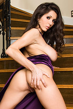 Penthouse Pets Magazines Publishers Hot Babes Nude Girls Naked Pictures XXX Photos Penthouse Pet of the Year 2008 Taya Parker 2009-06-03 Penthouse Pet of the Year 2008 Taya Parkers swanky purple evening dress suffers an intentional wardrobe malfunction while the hot, stacked brunette mounts the stairs of a long winding staircase!