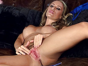Twistys Centerfolds Glamour Models Sexy Hot Babes Nude Girls Naked Pictures XXX Videos 2014-01-10 12:28:00 Nicole Aniston touches her smooth inner thighs